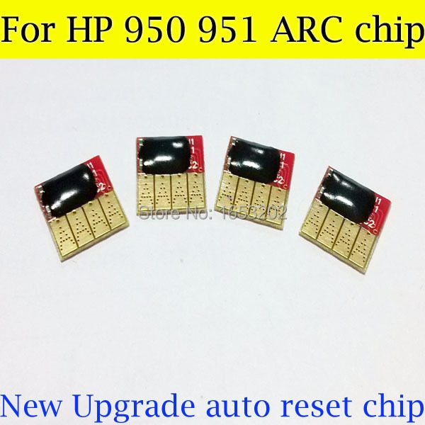2 компл./лот HP 950 951 Φ для Officejet Pro 8100 n811a 8600 n911n 276dw 251dw 8630 e все в одном|cartridge chip|hp chiphp chip |