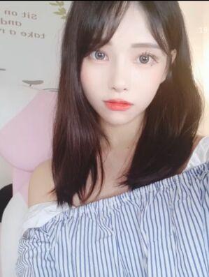 韩国美女主播【deer98】202002182020