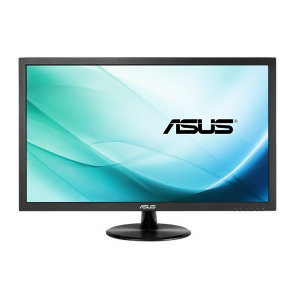 Монитор Asus VP228DE 21 5 &quotFull HD VGA черный|Мониторы| |