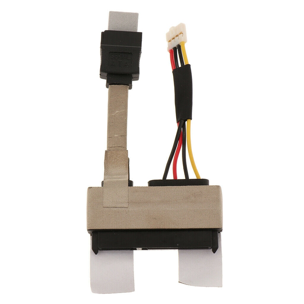 Cabo do conector do disco rígido de sata hdd para lenovo c240/c245 tudo-em-um desktops dc02001xj00 vba11_hdd_cable