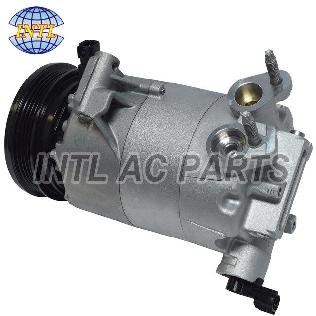 Nueva 29123C aire acondicionado VS16 Auto AC un del compresor A/C para Ford Escape Lincoln MKC YCC-428 YCC-462 CV6Z19703AJ CV6Z19703E