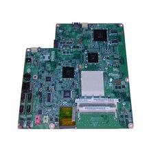 Pour lenovo 3000 C305 M2A69S Ver 1.0 carte mère de bureau, entièrement testé, 100% de travail