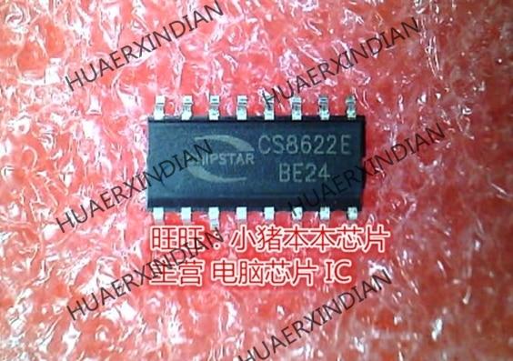 Nuevo original CS8622E CS8622 SOP16 de alta calidad