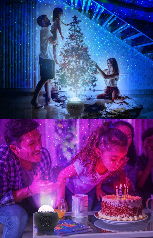 Светодиод пульсация эффект дискотека вечеринка ди-джей клуб сцена лазер проектор свет шоу пульт звездное проекция лампа