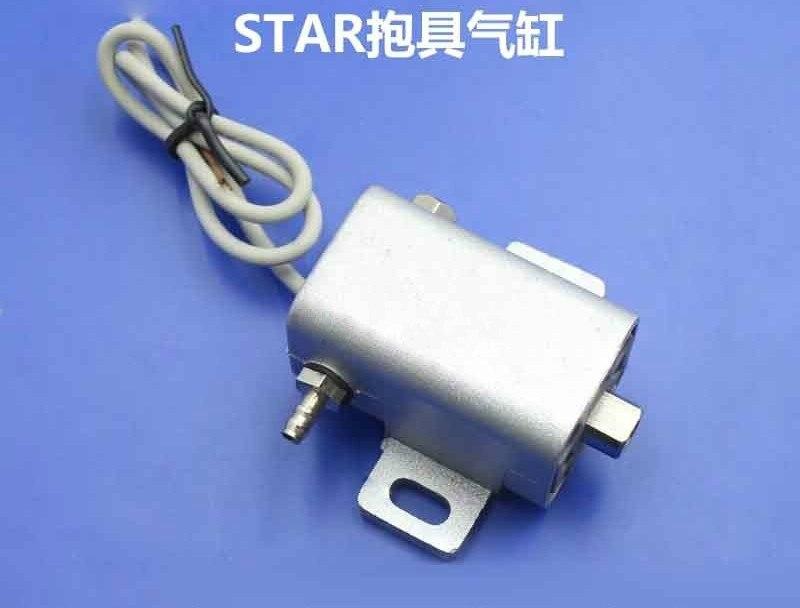 ملحقات المناور ، اسطوانة عقد SATR MCD 10 مع مفتاح الكشف ، برج النجوم ، مشبك تثبيت هوائي