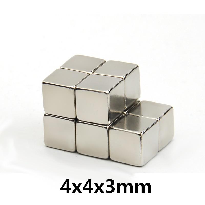5000 قطعة (خصوصية رقم: 4 4 3 ) uper قوية طين نادر قوي كتلة ندفيب المغناطيس مغناطيس النيوديميوم N35