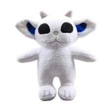 NEW 20cm Twenty One Pilots Ned Plush Toys Cartoon Stuffed Animals Doll Toys For Kids Gift