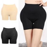 women buttock sheath fake butt lifter shapewear padding panty enhancer shape shorts hip pads panties thigh wear false trimm l9f8