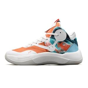 QQ-H Series High Quallity  Men's Basketball Shoe Non-Slip Wearable Woman basketball Sneakers Formotion Sports zapatillas H0802