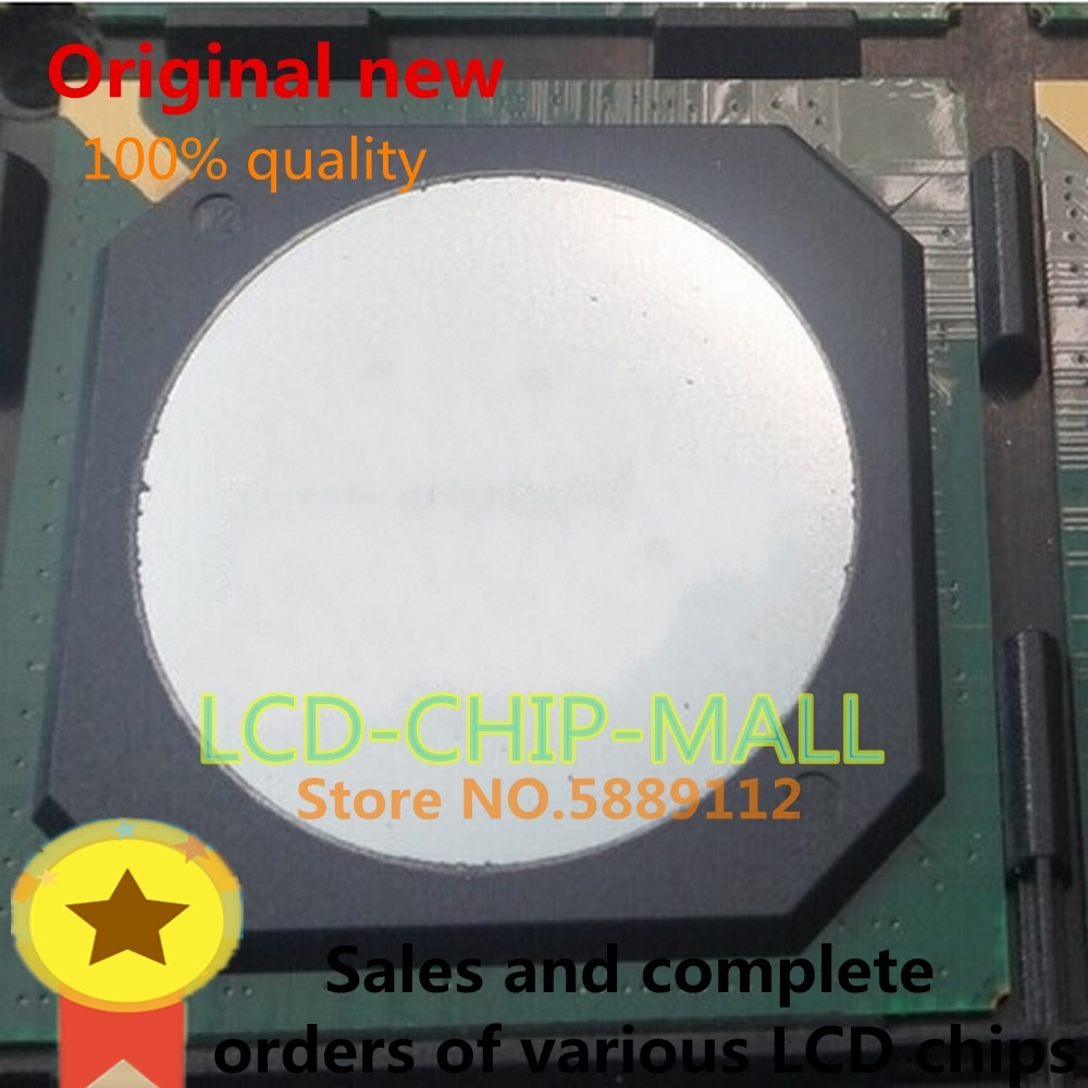 1PCS HI3751ARBCV5100N00  BGA HI3751ARBCV5100  IN STOCK 100%GOOD