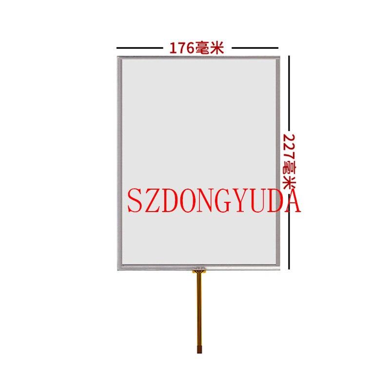 touch glass film for tp270 6 touch panel 6av6 545 0ca10 0ax0 6av6545 0ca10 0ax0 6av65450ca100ax0 6av6 545 0ca10 0ax0 freeship New Touchpad 10.4'' Inch For TP270-10 6AV6545-0CC10-0AX0 Touch Dcreen Digitizer Panel Glass