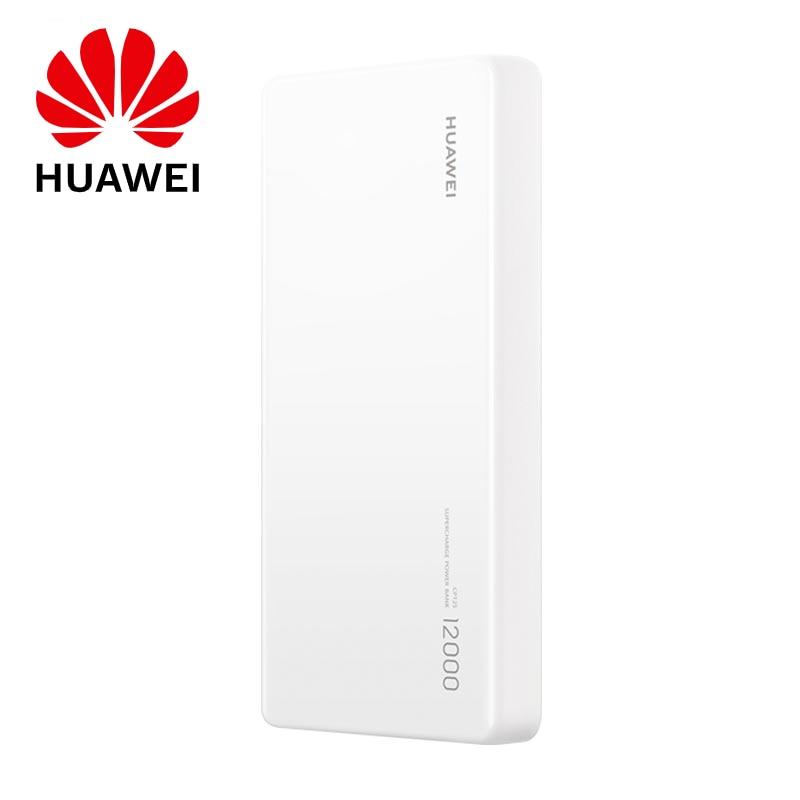 Внешний аккумулятор HUAWEI на 12000 мА · ч, 40 Вт, порт Type C, USB интерфейс, быстрая зарядка, 10 в, 4 а|Внешние аккумуляторы|   | АлиЭкспресс