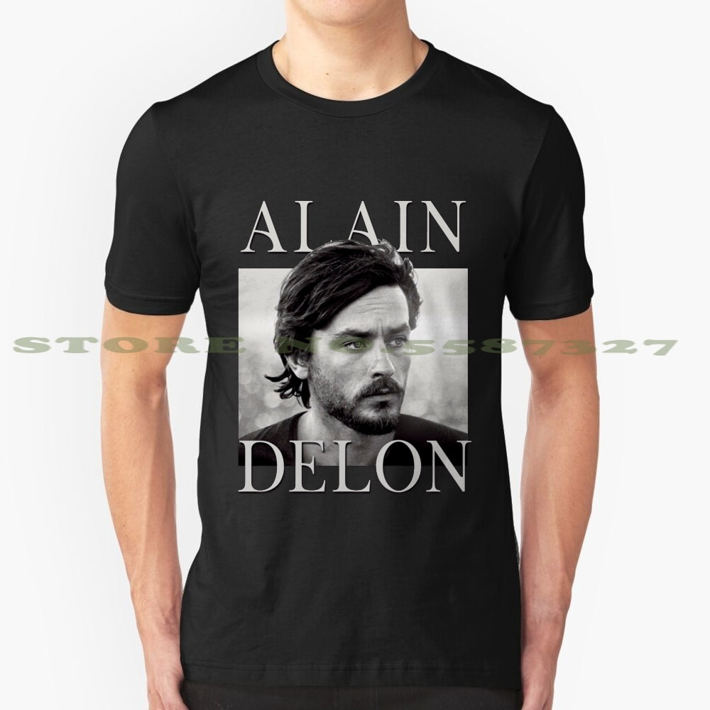 Camiseta blanca y negra para hombre y mujer, Camiseta con estampado del...