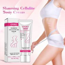 40g Effective Weight Loss Slimming Cream Fat Burner Care Burning Leg Fat Cellulite Firming Body Crea