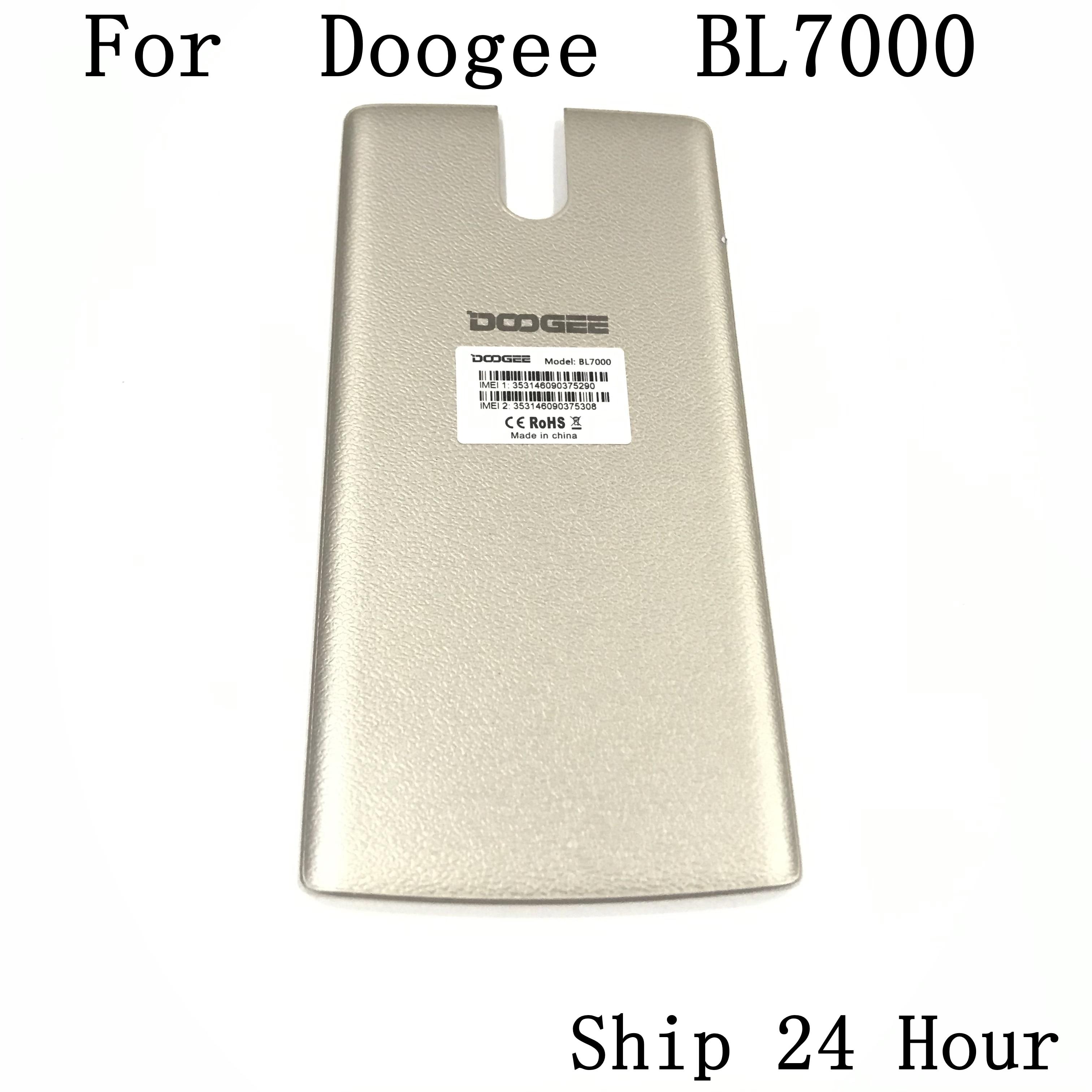 Doogee BL7000 funda protectora de batería usada para reparación de pieza de sustitución Doogee BL7000