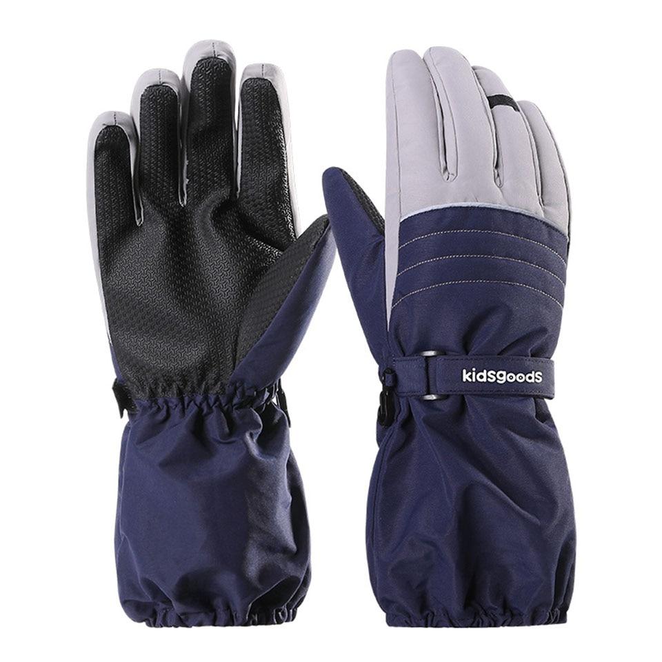 2021 зимние перчатки, перчатки, зимние перчатки, теплые перчатки, детские перчатки, двухслойные перчатки с подкладкой, лыжные перчатки, перчат...