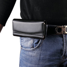 Teléfono Universal bolsa Funda de cintura para Funda Xiaomi Mi 9 caso Mi A3 Mi9 T Mi 9 Lite Redmi Note 8T Nota 7 caso 360 protege la cubierta