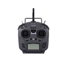 "Jumper T8SG Plus V3 12CH 2,4 GHz transmisor de Radio Control con Hall Gimbal 2,42 ""LCD multiprotocolo para Dron de carreras con visión en primera persona"