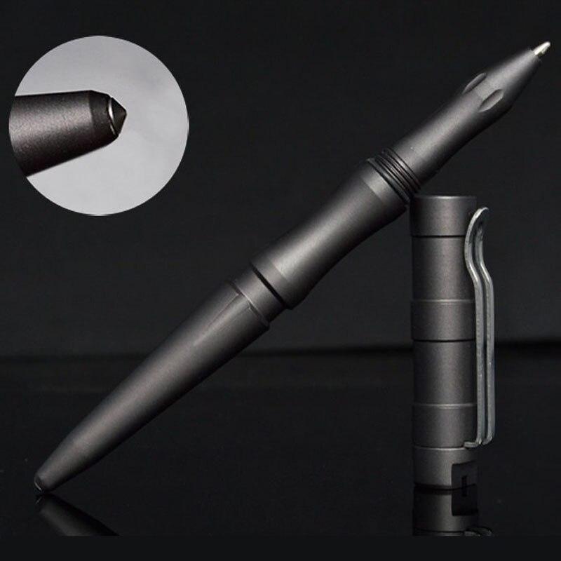 Бесплатная доставка, новый стиль, Самооборона, Личная безопасность, тактический карандаш с функцией записи, вольфрамовая стальная головка