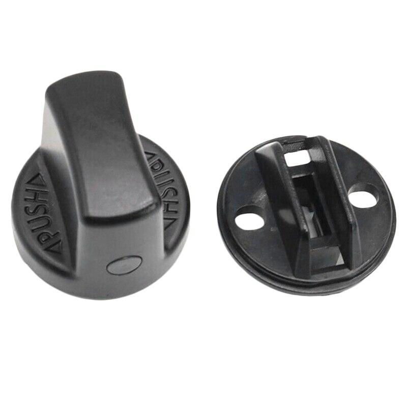 Кнопка Зажигания, кнопочный переключатель, ключ зажигания, набор для запуска без ключа, Mazda speed 6 CX7 CX9, замена D461-66-141A-02, D6Y1-76