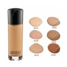 Maquillage visage match master SPF 15 fond de teint 35ml pleine grandeur flambant neuf en boîte 6 couleurs epaquet
