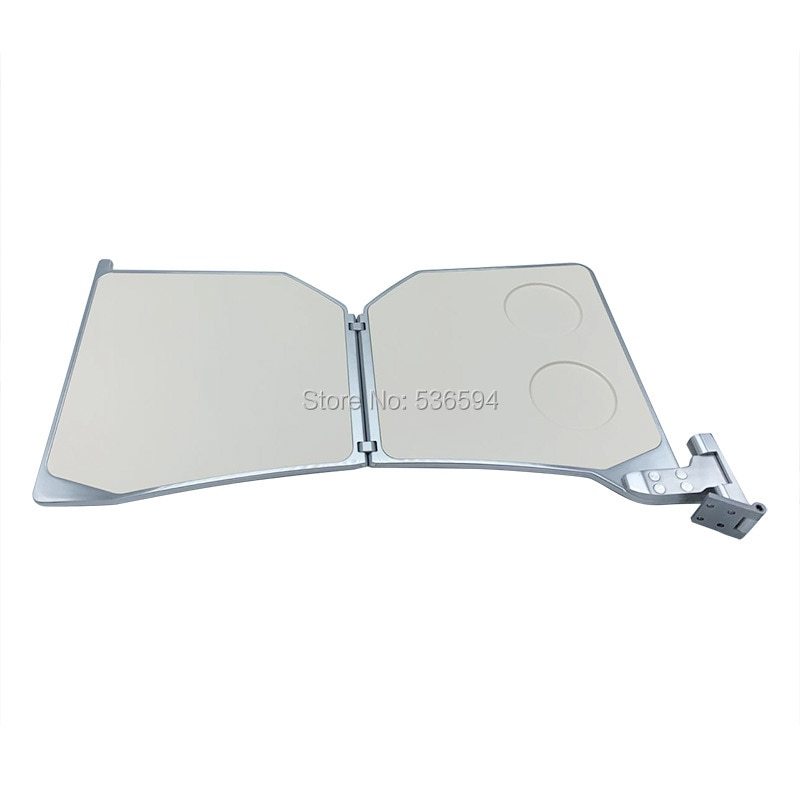 Rv foldable seat campervan Hidden Table Multi-function Table Board for car Hidden MPV seat table can be changed on the size enlarge