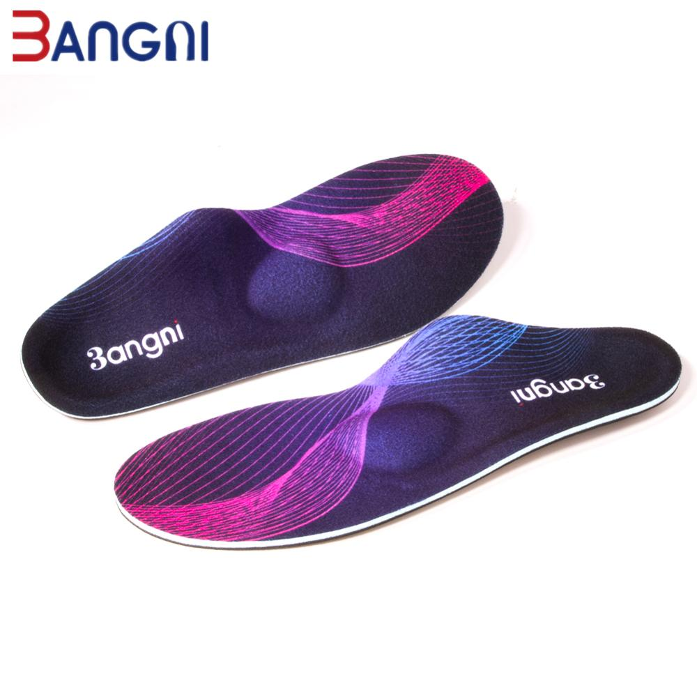 3angni orthopedic insoles flat feet arch support microfiber leather orthotic insoles for shoes inserts cushion for men women 3ANGNI Orthotic Insoles for Shoes Arch Support Flat Feet Shoe Pad Women Men Orthopedic Foot Care for Plantar Fasciitis insoles