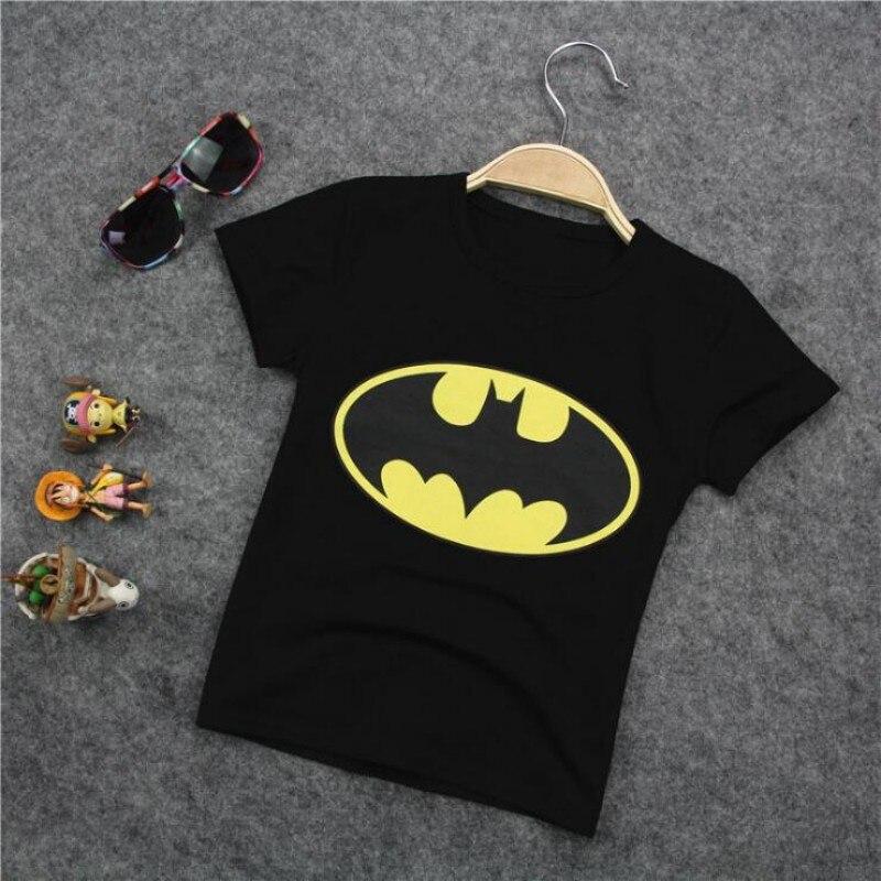 Camiseta série superman dos desenhos animados, camiseta feminina do batman, slim fit, manga curta, gola redonda, verão, 2020 mulheres
