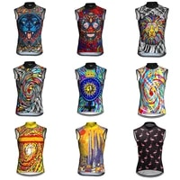 2021 cycling vest jersey high quality bicycle mtb bike jacket clothing downhill skin team crossmax ride road mountain tight top
