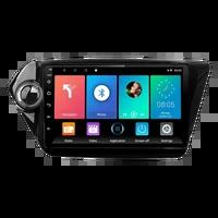 for kia rio 3 4 2011 2016 2 din car multimedia player android car radio stereo gps navigation auto radio stereo