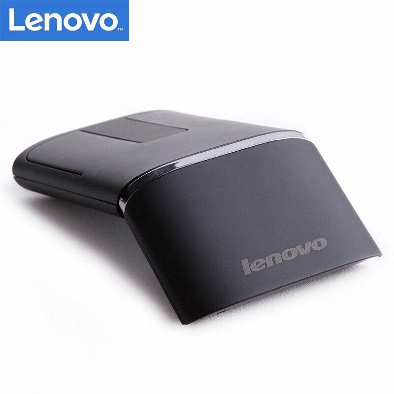 Rato sem Fio Rato do Escritório Dpi com Conectividade Lenovo Dupla Rato Caneta Laser Usb 3d Toque N700 2.4 Ghz 1200