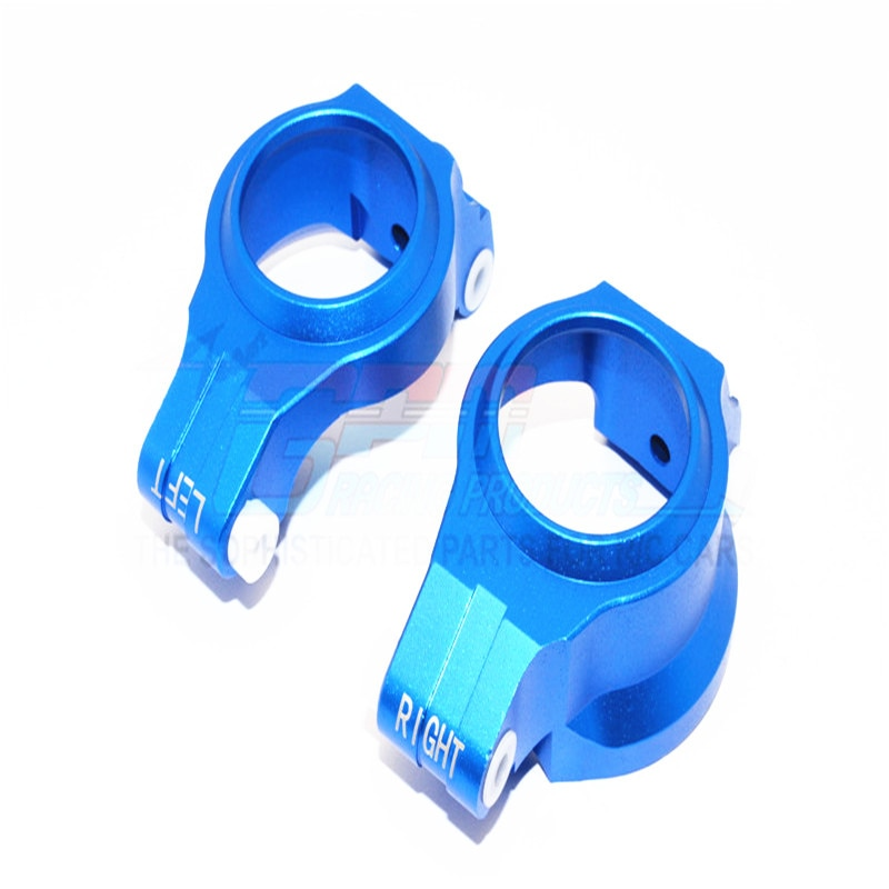 Aluminum alloy front C seat GPM FOR TRAXXAS X-MAXX 1/5 (minutes left and right)-to TXM019 7732#