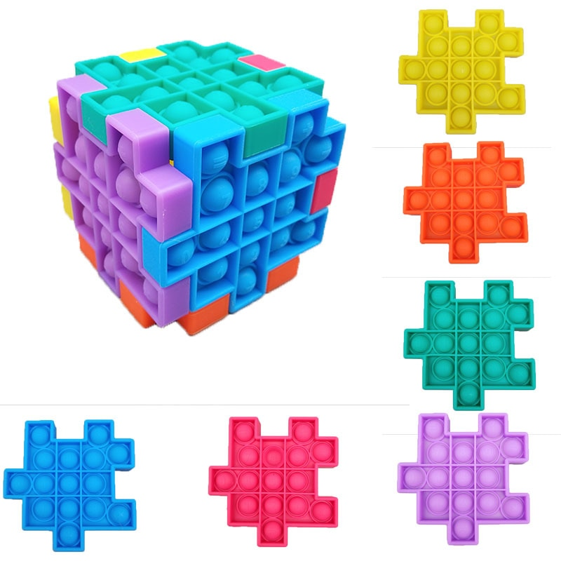 Boredom Cube 2