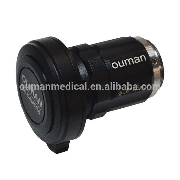 Médico do Zumbido do Endoscópio de hd Acoplador Ótico Impermeável