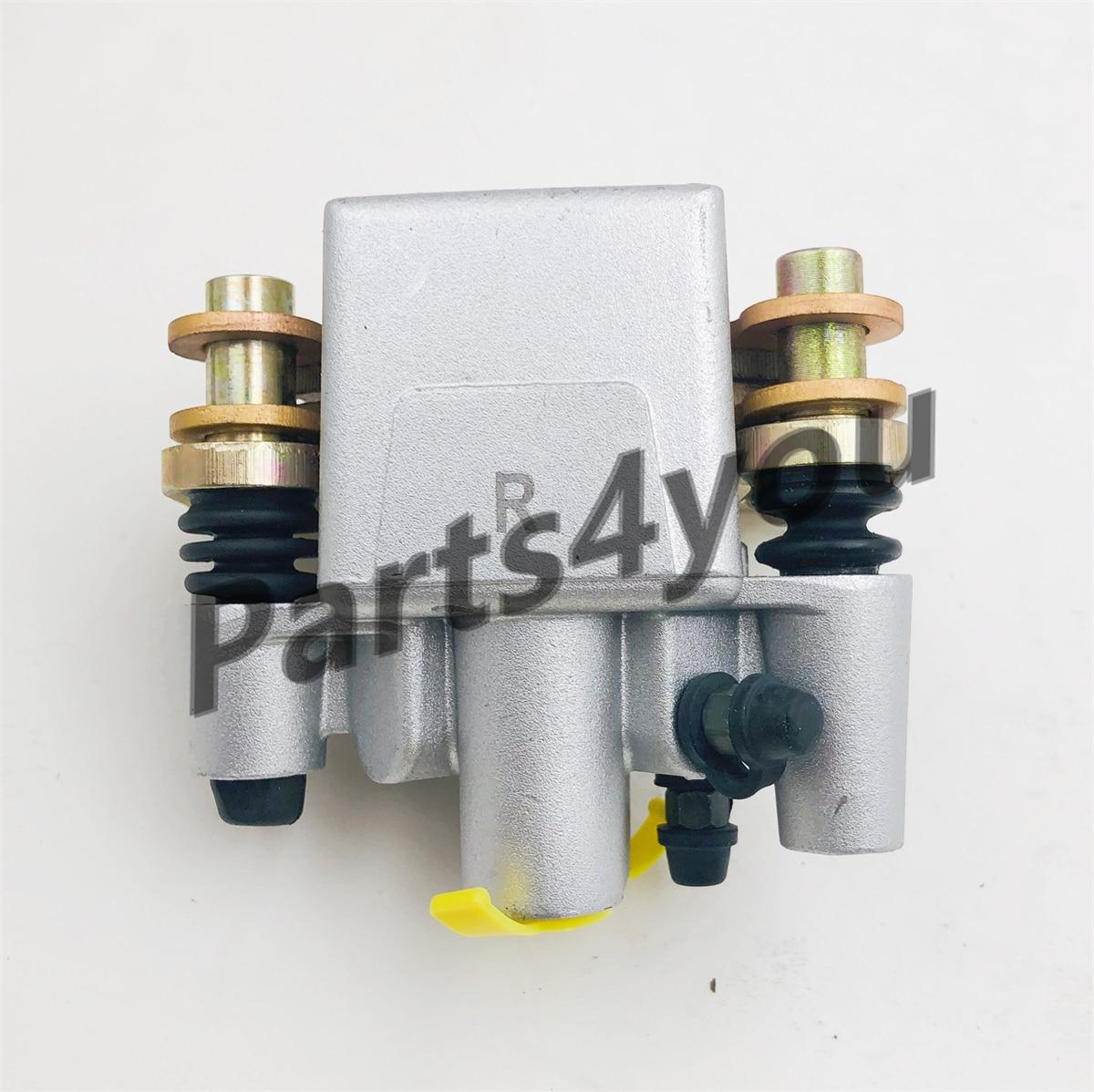 Front Brake Left and Right Caliper For  CFmoto 400 450 520 550 CF400 CF520 CForce  400 450 520 ATV 7020-080700 7020-080800 enlarge