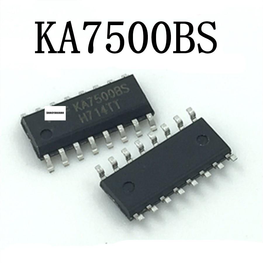 10pcs X KA7500BS KA7500 SOP-16 NIEUWE Gratis Verzending