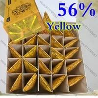 yellow 56 2510203050pcs before tattoo cream for piercing permanent makeup body eyebrow eyeliner lips 10g