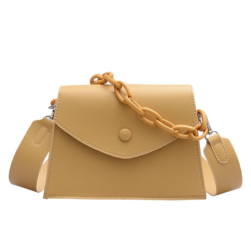 High-Grade Bag Fashion Womens Popular New Style All-match Shoulder/Crossbody