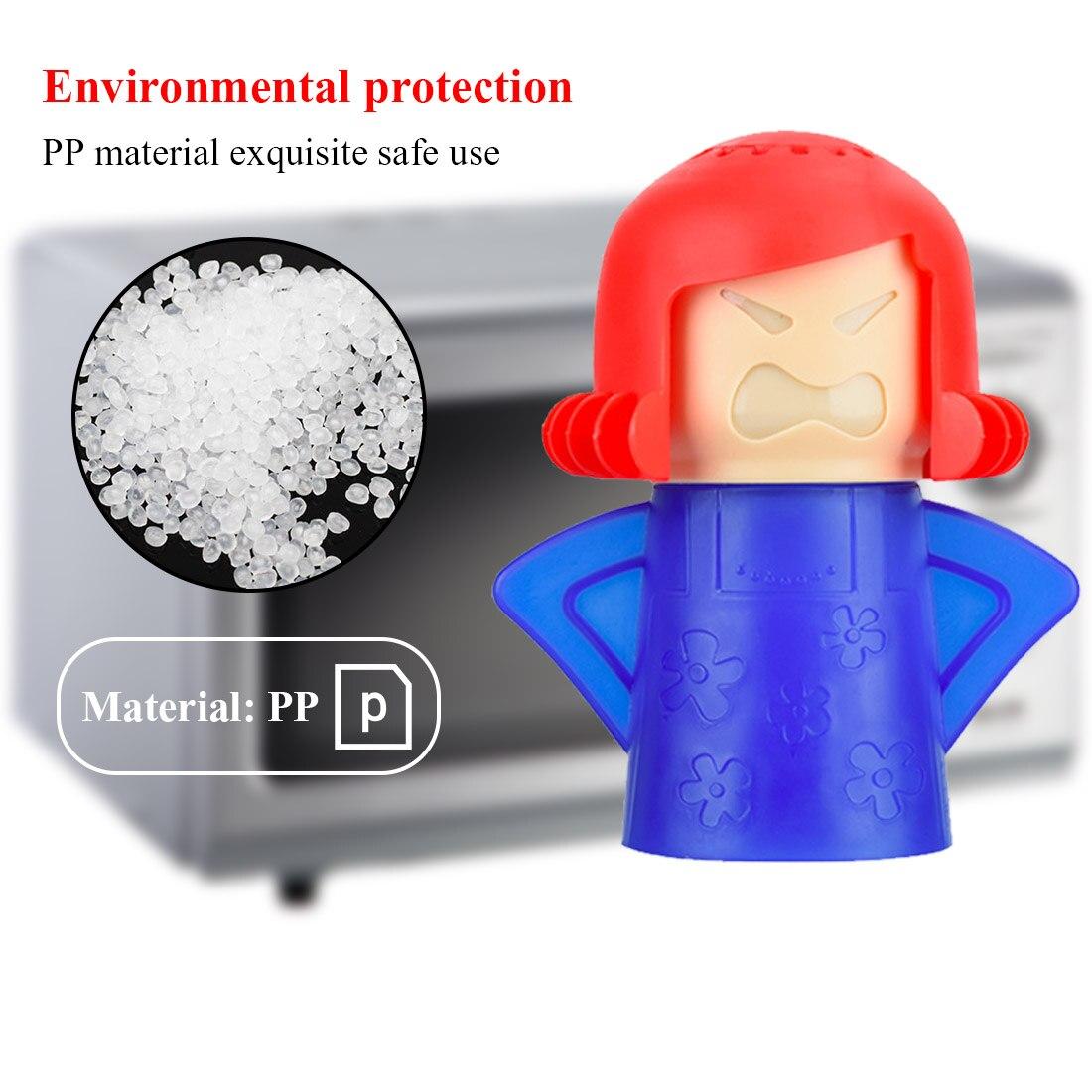 Легко чистится микроволновую печь пароочиститель печь микроволновая печь пароочиститель очиститель для кухни Холодильник щетка для очист...
