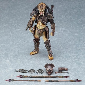Movie Alien The Terminator Alien Vs Predator Action Figure Hunter Prometheus Ice Monsters Kids Toys Children Collectible Model