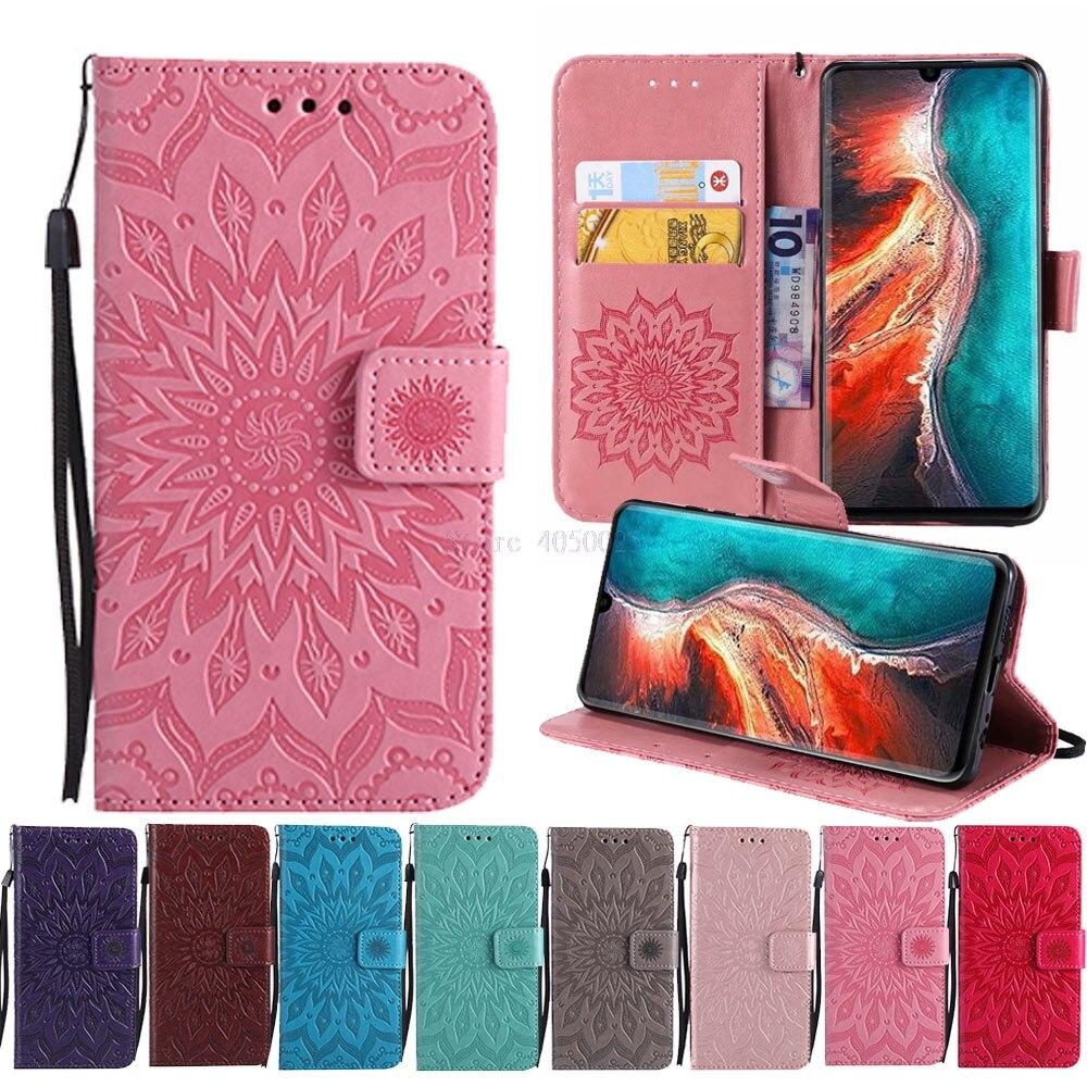 Housse de protection pour Nokia 3 Global TA 1020 1032 3D luxe portefeuille en cuir PU couverture de téléphone pour Nokia TA-1020 TA-1032 Capa Box