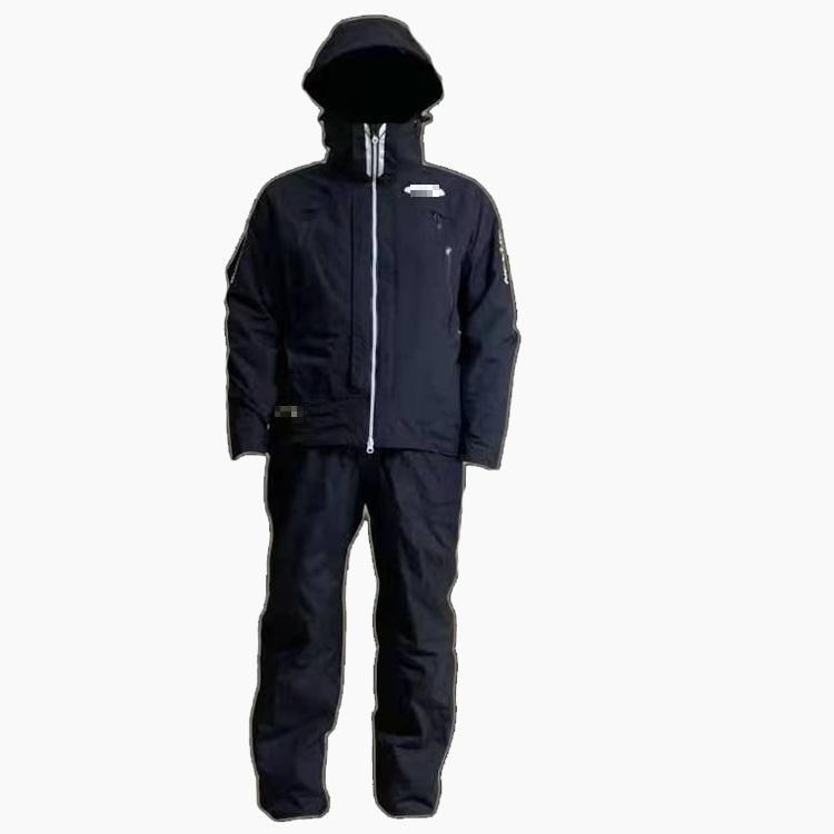 2021 New Winter Autumn Fishing Jacket And Pants Parka Outdoor Sports Ultrathin Monolayer Waterproof Windproof Fishing Suit