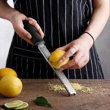 12-дюймовые прямоугольные инструменты для терки для сыра, шоколада, лимонного зестра, Овощечистка, кухонные гаджеты