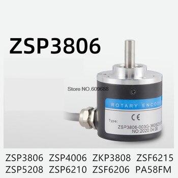 ZSP3806-003G-1000BZ3-5-24F Rotary Encoder 600 1024 360-24C ZSP3806