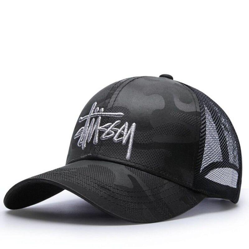 Бейсболка Мужская han edition tide мужская шапка модная для отдыха спорта на открытом воздухе модная бейсболка