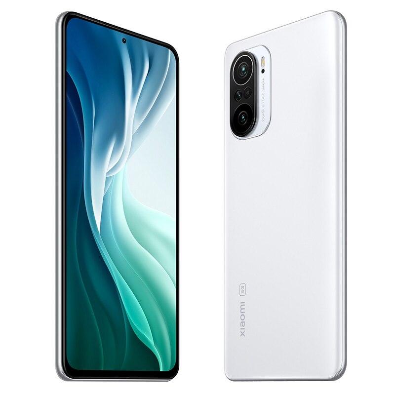Original Xiaomi Mi 11i 5G NFC Smartphone 8GB +128GB ROM Snapdragon 888 Octa Core 108MP Camera 120Hz AMOLED Display Mobile Phone enlarge