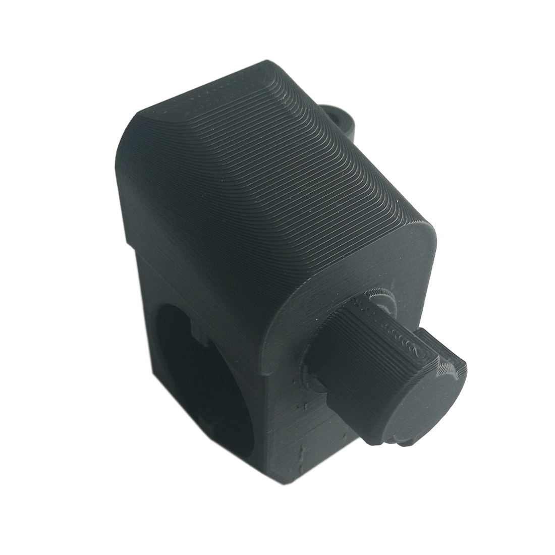 Adaptador de tubo amortiguador DK para receptor Ump45 a JM Gen.8 tubo amortiguador trasero