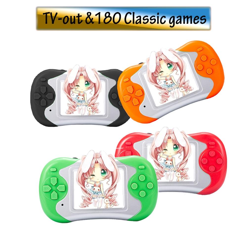 8 poco Retro, vídeo de TV Mini Arcade Mando para juegos de...