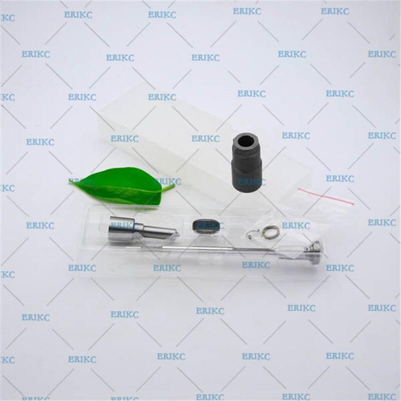 F00ZC99049, kit de reparación de inyectores Diesel de combustible para automóviles, boquilla DLLA145P926, válvula F00VC01043 para BMW 0445110039 0445110266 0445110047