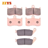 motorcycle front rear brake pads kit for victory cory ness victory cross country tour cross roads hammer s 2008 12 highball